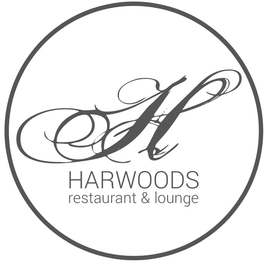 Harwoods Restaurant and Lounge Logo