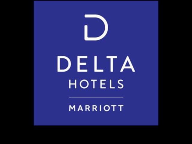 Delta Hotels by Marriott hotels on brand menus, inroom, dining, breakfast